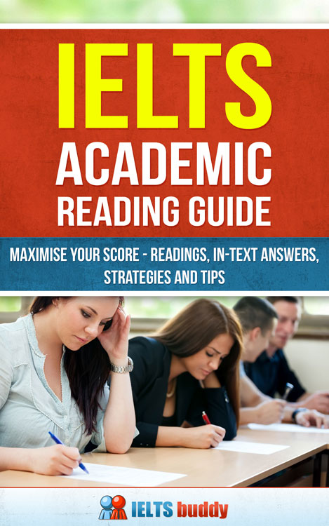 IELTS Reading: The academic and general reading - IELTS buddy