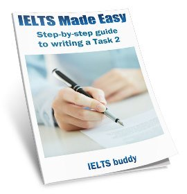 Free IELTS Academic Writing Test - Task 2