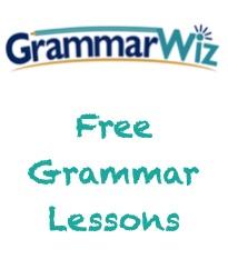 Free Grammar Lessons