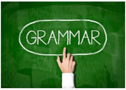 Grammar Wiz
