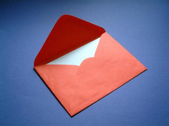 IELTS Band 9 Letter