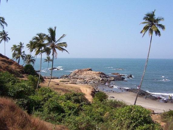 Goa in India