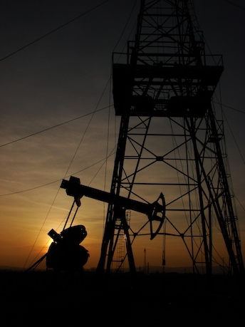 IELTS Model Essays - Oil Drilling