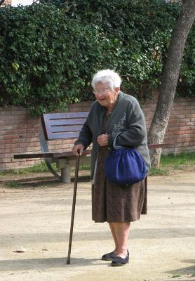 caring for the elderly essays