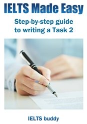 how to write an ielts essay view the book